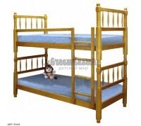 """Двухъярусная кровать """"Наф-Наф"""""""