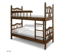 """Двухъярусная кровать """"Луч-2"""""""