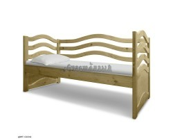 """Детская кровать """"Бриз"""""""