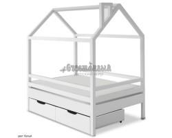 """Кроватка """"Пеппи"""""""