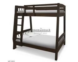 """Двухъярусная кровать """"Эльбрус"""""""