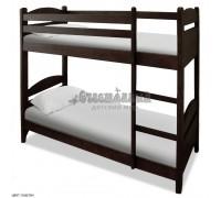 """Двухъярусная кровать """"Фрегат"""""""
