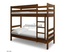"""Двухъярусная кровать """"Кадет-2"""""""