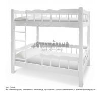 """Двухъярусная кровать """"Штиль"""""""