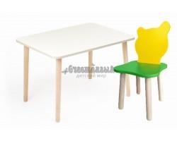 Комплект детской мебели Джери стол и стул
