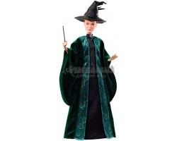 Кукла Профессор Макгонагалл - Professor McGonagall