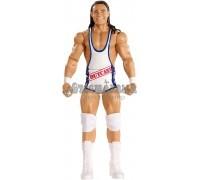 Фигурка Бо Даллас - Bo Dallas WWE, Mattel