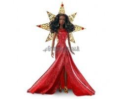 Кукла Barbie Праздничная Мулатка