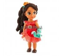 Кукла Дисней аниматор Елена Авалор Disney Animators Collection Elena Avalor