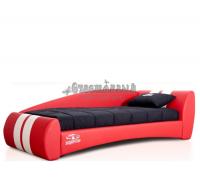 Кровать Формула + ПМ Super Car F Эко стайл
