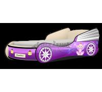 Кровать-машина Кабриолет Фея