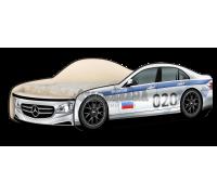 Кровать-машина Стрит Мерс Police