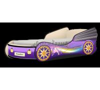 Кровать-машина Кабриолет Пони
