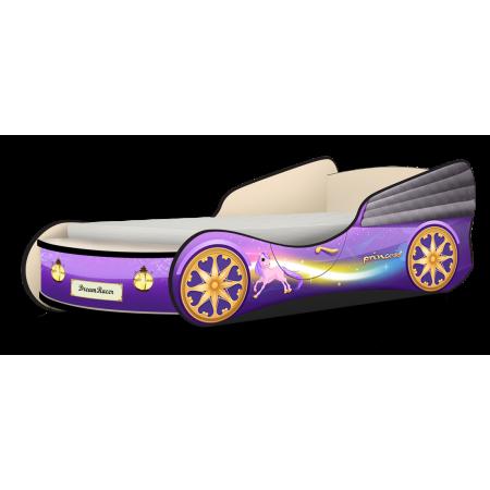 Кровать-машина Кабриолет Пони, Carobus