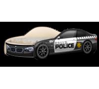 Кровать-машина Стрит БиЭм Police