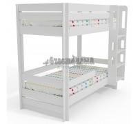 Двухъярусная кровать Малыш-2