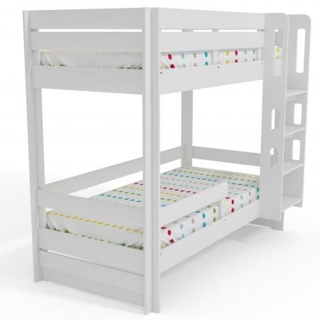 Двухъярусная кровать Малыш-2, Bambini Letto