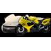 Кровать - Мотоцикл Сузуки , Carobus