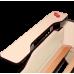 Кровать-машина Джип Хаммер «Классик» бежевый, Carobus