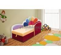 Диван-кровать Семицветик