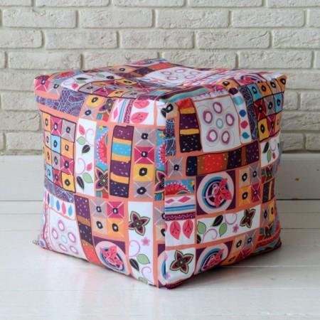 Кубик Персия, MyPuff
