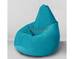 Кресло мешок Бирюза