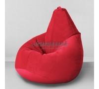 Кресло мешок Красные маки