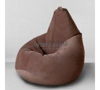 Кресло мешок Шоколад