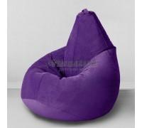 Кресло мешок Фиалка