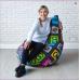 Кресло мешок Плей, MyPuff