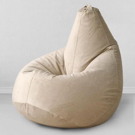 Кресло мешок Латте, MyPuff