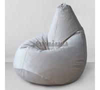 Кресло мешок Сталь