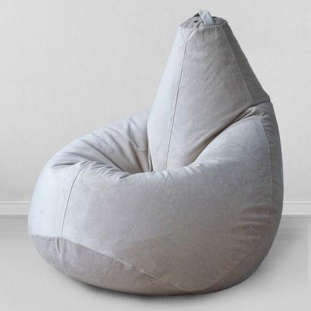 Кресло мешок Сталь, MyPuff