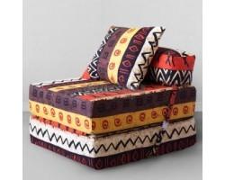 Бескаркасная мебель Морфей Африка