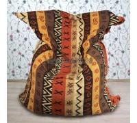 Детское кресло - подушка Африка