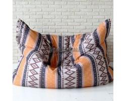 Детское кресло - подушка Масаи