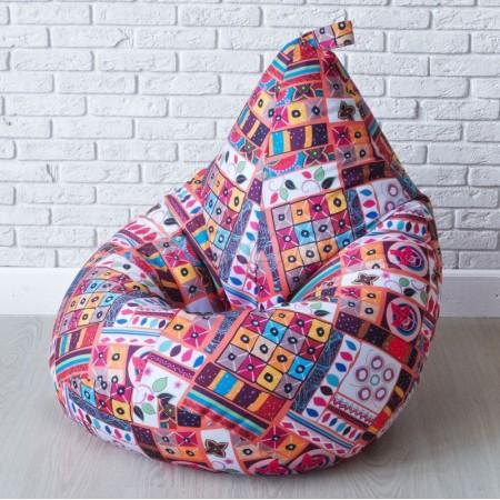 Кресло мешок Персия, MyPuff