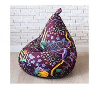 Кресло мешок Дерево жизни