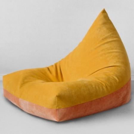 Кресло мешок Пирамида Лиса, MyPuff