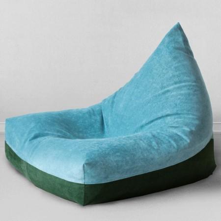 Кресло мешок Пирамида Ментос, MyPuff