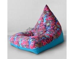 Кресло мешок Пирамида Сказки Востока