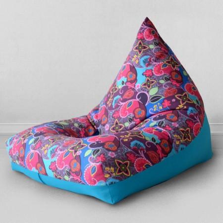Кресло мешок Пирамида Сказки Востока, MyPuff