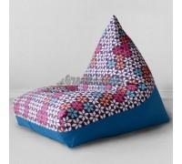 Кресло мешок Пирамида Тилбург
