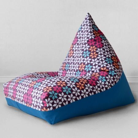 Кресло мешок Пирамида Тилбург, MyPuff
