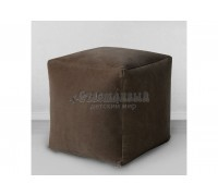 Кубик Горький шоколад
