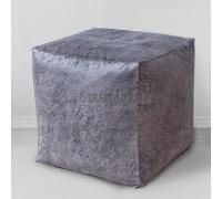 Кубик Мрамор бежевый