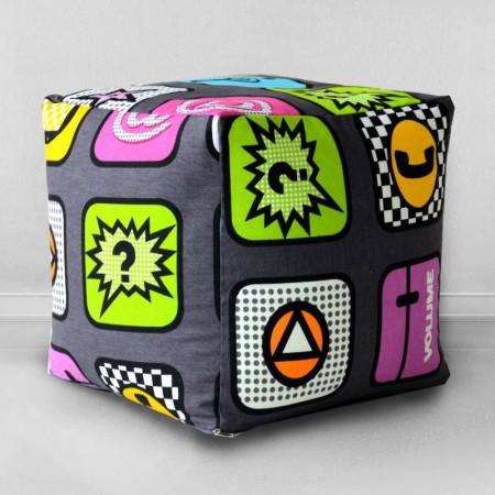 Кубик Плей, MyPuff