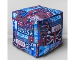 Кубик Знакомый Лондон