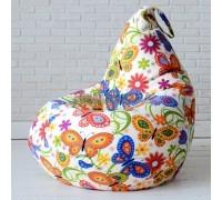 Кресло мешок Бабочки