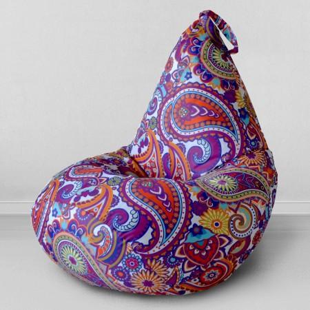 Кресло мешок Пейсли, MyPuff